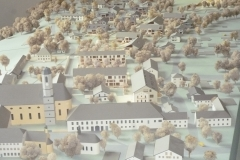 Klosteranger Weyarn 1:200