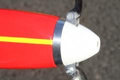 Elektrosegler EON 2 Spinnerübergang Spinner 45mm .jpg
