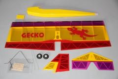 Gecko ARF (Aufpreis)