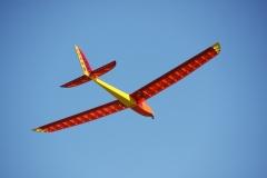 miniFEX Flug