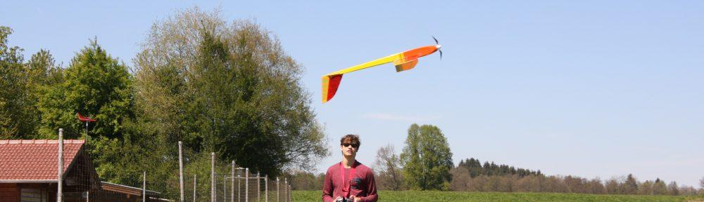 miniFEX Jonas Kessler Modellbauservice